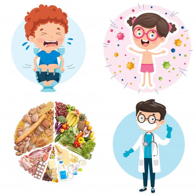 Thay đổi chế độ ăn và sinh hoạt khoa học sẽ giúp điều trị bênh táo bón
