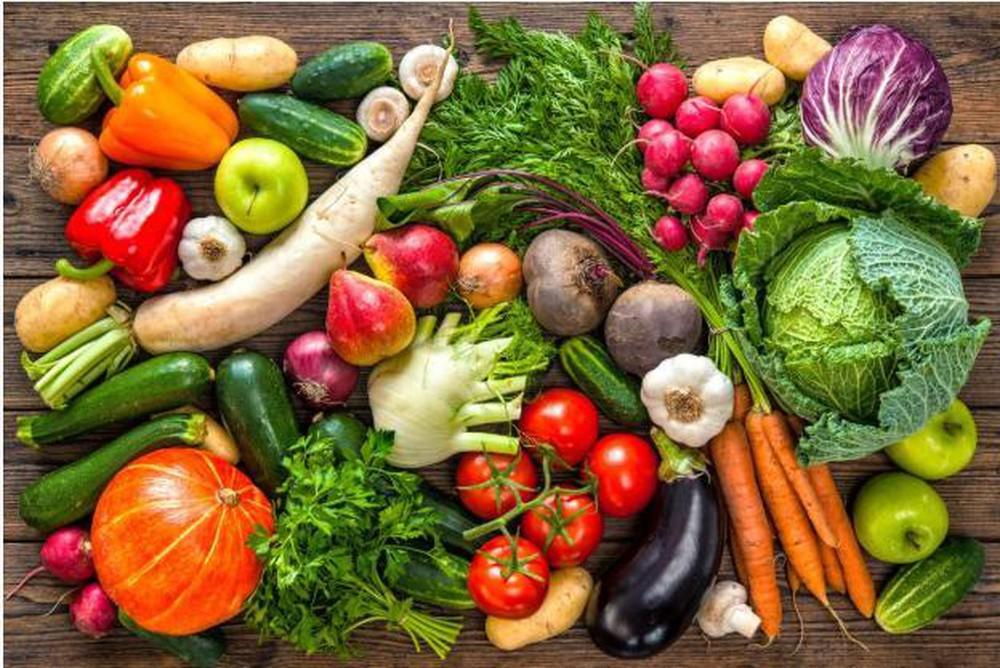 Tại sao bé ăn ít rau và chất xơ lại bị táo bón?