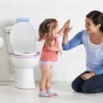 Những điều cha mẹ cần biết về táo bón ở trẻ